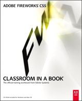 Front cover of my CS5 Classroom in a Book